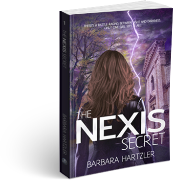The Nexis Secret Cover